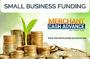 Grow your Business with Small Business Funding