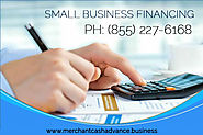 Establish your Business by Acquiring Small Business Financing