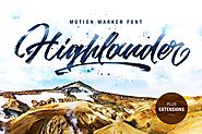 Highlander marker script by Kavoon on Envato Elements