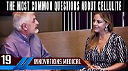 Dr. J Off Air - Ep. 19 - The Most Common Questions About Cellulite