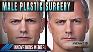 Quick Cosmetic Fixes For Men - Male Plastic Surgery