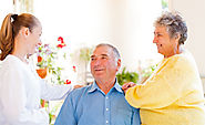 Benefits of Getting a Residential Respite for Seniors