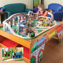 GREAT Selection of Train Tables for Kids