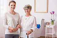 4 Good Reasons to Get Home Care for Elderly Loved Ones