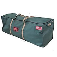 TreeKeeper Super Tree Duffel Rolling Storage Bag