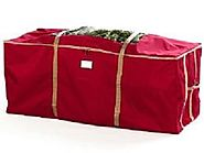 Top 10 Best Selling Christmas Tree Storage Bags