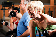 The Importance of Regular Exercise in Your Golden Years