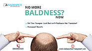 Hair Transplant Treatment | Hair Transplant Doctor and Specialist