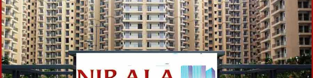 Headline for Early Possession date 2017 project of Nirala Estate Noida Extension