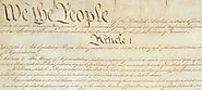 Constitution of the United States - We the People