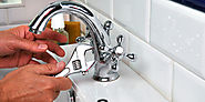 Faucet repair and plumbing services in Miami