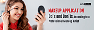 Professional Makeup Services in Sturbridge, MA!