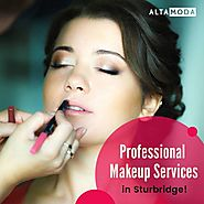 Professional Makeup Services in Sturbridge MA