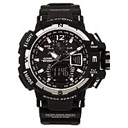 Styleken - Top Watches for Men & Women Online at Best Prices in India.