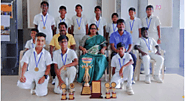 Chennai Public School emerges winner