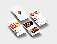UberEATS Clone Script - Uber for Food Delivery | APPDUPE