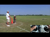 7 Year Old 3D RC Flying - Justin Jee - RC Heli Stick Movement - IRCHA 2009