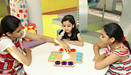 Book S.T.E.A.M Stations (Science Technology Entertaining Arts Mathematics) - Dolphin Pod tickets, Delhi | Explara.com