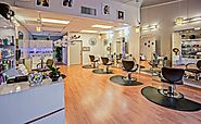 Choose the Right Hair Salon and Stylist