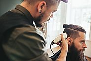 Explore Men's Hairdresser