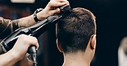 Choose the Best Barbers For Men's Grooming
