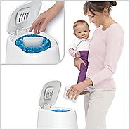 Top 10 Best Odor Control Diaper Pails Reviews 2017-2018 on Flipboard