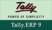 Tally.ERP9 | HK Bookkeeping-Tally.ERP9