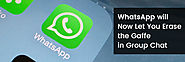 Build Your Own Instant Messaging App Like Whatsapp :: Chat App New Features