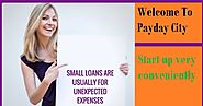 Vital Points That Give Clear Explanation About Small Loans!