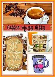 10 Cute Nostalgic Vintage Style Coffee Mugs Gift Ideas - Long Ago Share