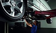 Know About Mercedes Benz Service Center Packages