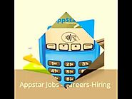 Appstar Jobs -Careers- Hiring-Financial