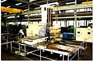 Designing and Manufacturing of Suitable Machinery Tools