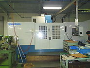 Esco Machines & Supply: Second Hand Machining Center for Sale