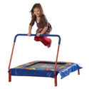 Best Mini Trampoline For Kids And Toddlers