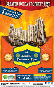 GREATER NOIDA PROPERTY FEST""