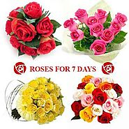 Online Flowers Delivery Every Our in India