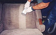 Upholstery Furniture Cleaning Services