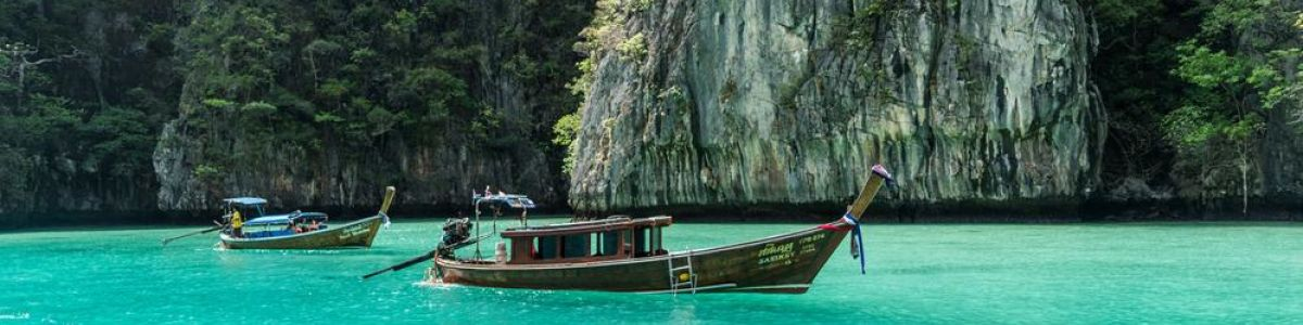 Headline for 4 Popular Islands in Thailand – Discover the best of Thailand's Offshore Islands