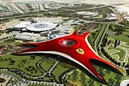 Things to Enjoy in Ferrari World