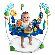 Top 5 Best Baby Einstein Jumpers 2017 - Buyer's Guide (October. 2017)