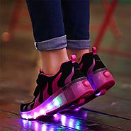 Top 10 Best LED Light Up Shoes for Adults Reviews 2017-2018 on Flipboard