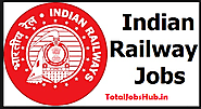 RRC Recruitment 2018 Railway Group A, B, C, D Vacancy Notification