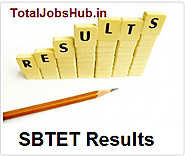 SBTET Results 2017 Oct/Nov TS AP SBTET C16, C14, C09, Result