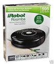 Irobot Roomba 595 Series