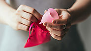 Menstrual Cups, a solution to the pad effect-Another Period