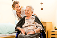 Top 3 Things You Didn't Know About Home Health Aides