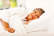 How Can Sleep Keep You Healthy In Your Golden Years