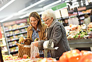 Grocery Shopping - What Safer Ways Seniors Need to Know