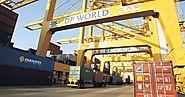 DP World posts record volume of 70 million TEU and 10.1% volume growth in 2017 | Shipping